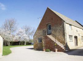Boddingtons Barn @ Norton Grounds, Chipping Campden