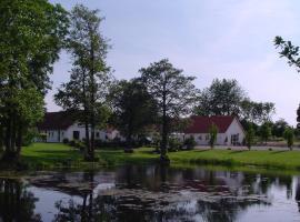 Lille Grynborg, Blommenslyst
