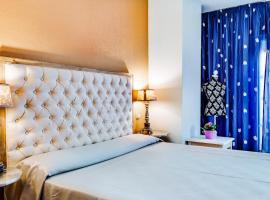 Hotel Madrid, Torrevieja
