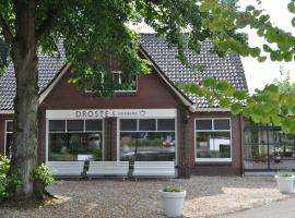 Droste's Herberg, Tubbergen