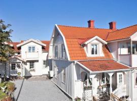 Hotell & Restaurant Solliden, Stenungsund