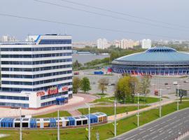 , Minsk