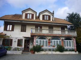 Hotel Ristorante La Bruceta, Cremolino