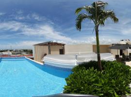 Hotel 770, Playa del Carmen