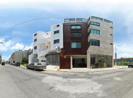 770酒店, 普拉亞卡門