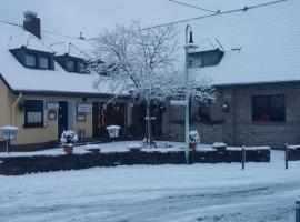 Hotel Am Markt, Kleinblittersdorf