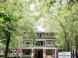 The Charleston Inn, Hendersonville