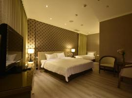 A casa Hotel, Longtan