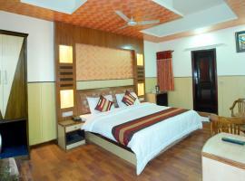 卡拉特87酒店, 新德里