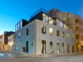 FLH Breiner 310 Porto Apartments