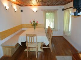 Lazarovata House, Rebrevtsi