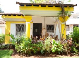 Villa Sweet Cozy, Cavelossim