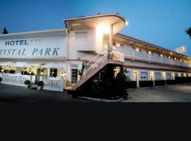 Hotel Crystal Park, Vinarós