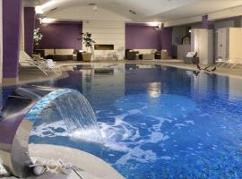 Hotel Touring, Rimini