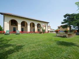 Hotel Venice Resort, Tessera