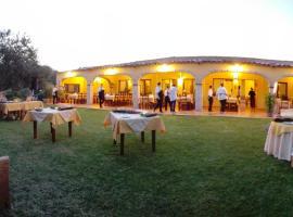 Hotel I Menhirs, Annunziata