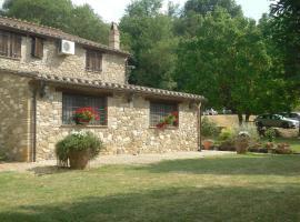 Casa Vacanze Le Corone, Otricoli