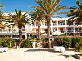 Hotel Ses Figueres, Talamanca