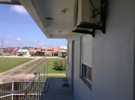Residencial R9, Cassino