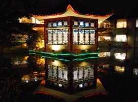 Panyu Hotel, Guangzhou