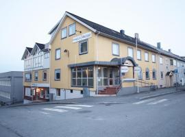 City Hotel Bodø, Bodø