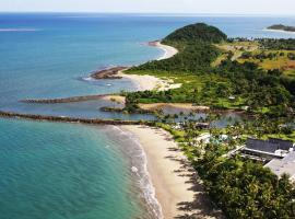 The Pearl South Pacific Resort, Spa & Championship Golf Course, Pacific Harbour