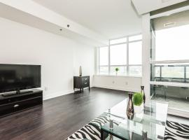 Life Suites Lakeside Mimico