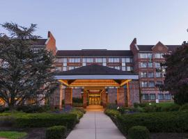 Embassy Suites Philadelphia-Valley Forge, Wayne