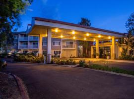 Best Western Plus Garden Court Inn, Fremont