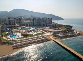 Sunis Efes Royal Palace Resort&Spa, Ozdere