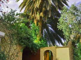 Villa Le Jasmin Tozeur, Tozeur