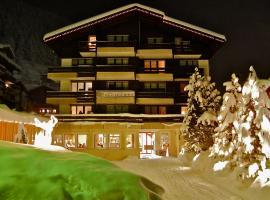 Hotel Garni Jägerhof