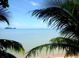 Lipstick Cabana Beachfront Resort, Srithanu