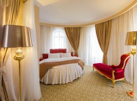 Vnukovo Kartmazovo Hotel, Kartmazovo