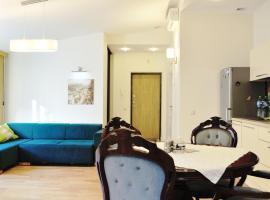 Gedimino Central Apartment