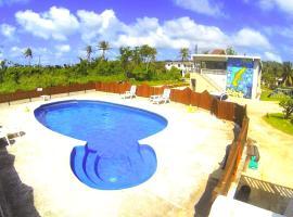 Karis Pool Villa On Saipan, Chalan Kanoa