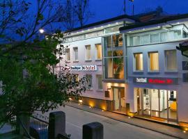 Hotel Boutique 36, Sarajevo