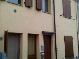 Vicomero House, Vicomero