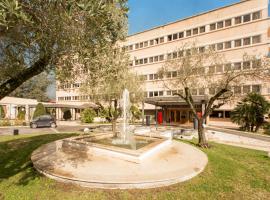 Park Hotel Roma Cassia, La Giustiniana