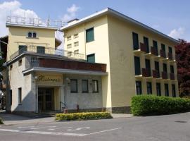 Hotel Piemonte, Lanzo Torinese