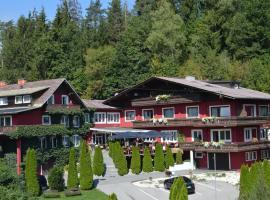 Landidyll-Hotel Nudelbacher, Feldkirchen in Kärnten