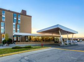 Heritage Inn Hotel & Convention Centre - Saskatoon