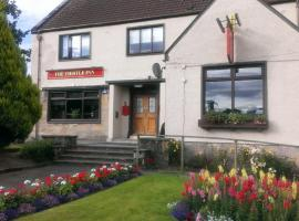 Thistle Inn, Cumnock
