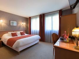 Hotel De Clisson Saint Brieuc, Сен-Бриё