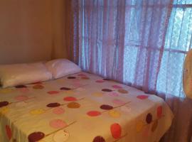 Apartamento Boquilla, Cartagena de Indias