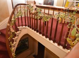 Union Hill Inn Bed and Breakfast, Ionia