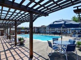 Best Western Horizon Inn, Medford