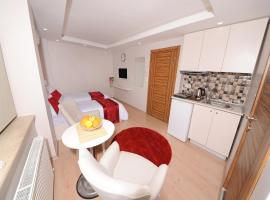 Gazel Suites Downtown, Estambul