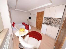 Gazel Suites Downtown, Istanbul