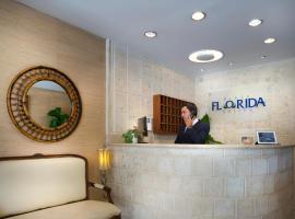 Plaza Florida Suites, Σάντο Ντομίνγκο